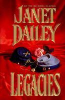 Legacies : a novel