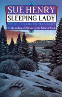 Sleeping lady : an Alex Jensen mystery