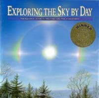 Exploring the sky by day : the equinox guide to weather and the atmosphere