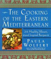 Cooking of the eastern Mediterranean