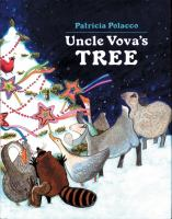 Uncle Vova' tree