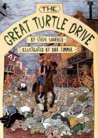 Great turtle drive
