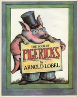 Book of pigericks : pig limericks