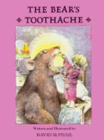 Bear's toothache