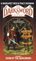 Doom of the Darksword: book two of the Darksword Trilogy