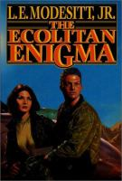 The Ecolitan Enigma