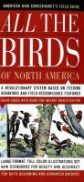All the birds of North America : American bird conservancy's field guide
