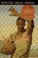 Myers, Walter Dean Slam