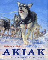 Akiak : A tale from the Iditarod