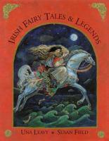 Irish Fairy Tales & Legends