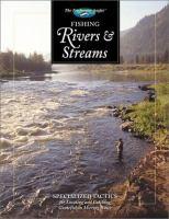 Fishing Rivers and Streams