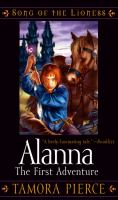 Alanna : the first adventure
