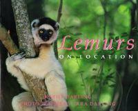 Lemurs on location