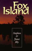 Fox Island (LARGE PRINT)