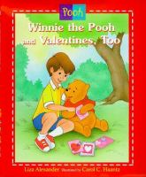 Winnie the Pooh and Valentine's, Too