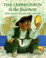 The Leprechaun in the Basement