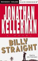 Billy Straight (AUDIOBOOK)