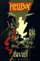 Hellboy : Wake the devil