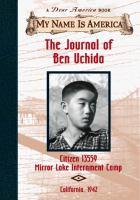 The Journal of Ben Uchida