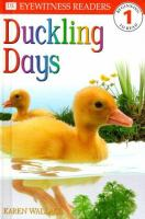 Duckling days