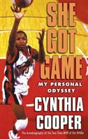 She got game : my personal odyssey