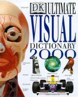 Ultimate Visual Dictionary 2000