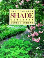 The Complete Shade Gardener