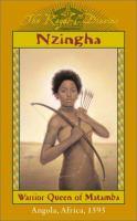 Nzingha : warrior Queen of Matamba