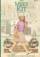 Meet Kit : an American girl
