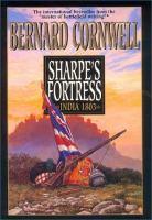 Sharpe's Fortress : India 1803