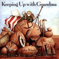 Keeping up with Grandma