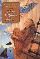 If ever I return again