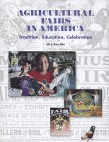 Agricultural Fairs in America : tradition, education, celebration