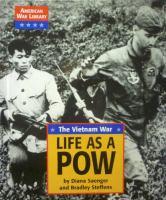 Life as a POW