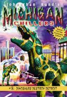 Dinosaurs destroy Detroit