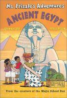 Ms. Frizzle's Adventures : Ancient Egypt