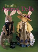 Beautiful Animal Dolls : handicrafts to treasure