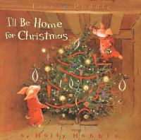 Toot & Puddle : I'll be home for Christmas