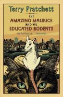 The Amazing Maurice and his educated rodents : The Pied Piper of ...Discworld?