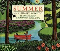 Summer : an alphabet acrostic
