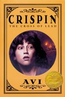 Crispin : The Cross of Lead