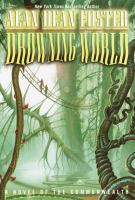 Drowning World : a novel of the commonwealth