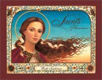Saints : lives and illuminations, the first millennium