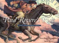 Paul Revere's Ride : the landord's tale