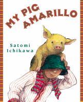 My Pig Amarillo