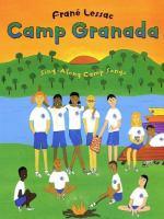 Camp Granada : sing-along-camp songs