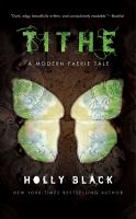 Tithe : a modern faerie tale