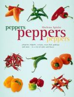 Peppers, Peppers, Peppers