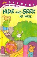 Hide and seek all week