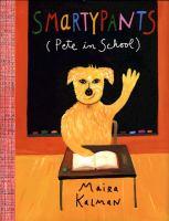 Smartypants (Pete in School)
